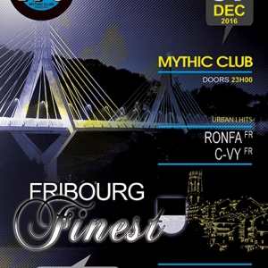Flyer FRIBOURG FINEST