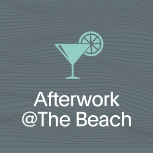 Flyer Afterwork @The Beach