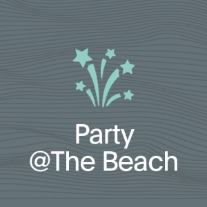 Flyer Party @The Beach