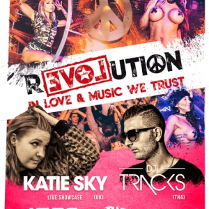 Flyer R3VOLUTION !