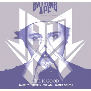 Flyer Life Is Good W/ JAUZ (USA)