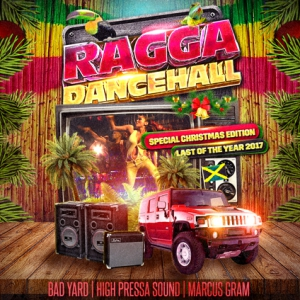Flyer RAGGA DANCEHALL NIGHT