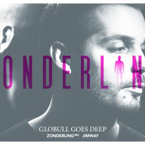 Flyer Globull Goes Deep /w Zonderling