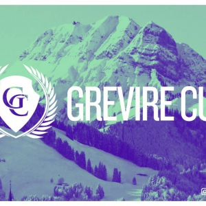 Flyer Grevire Cup