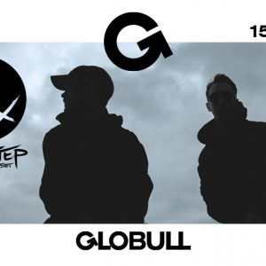 Flyer Modestep (UK) x Life Is Good